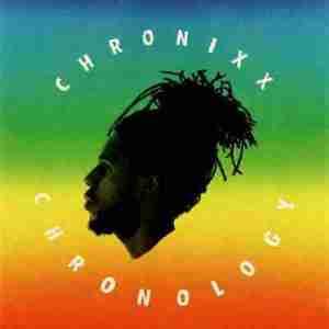 Chronology BY Chronixx